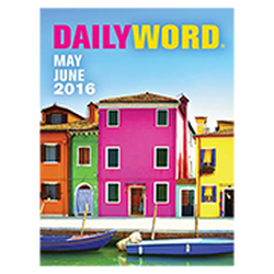 Subscribe to the Daily Word!